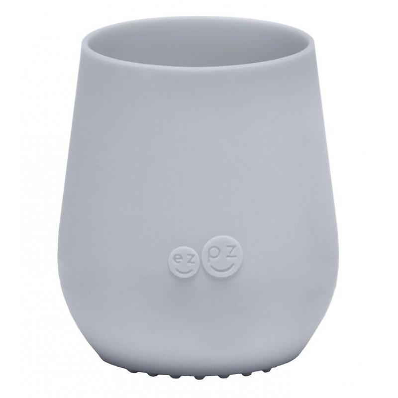 EzPz Tiny Cup Lyse Grå-32