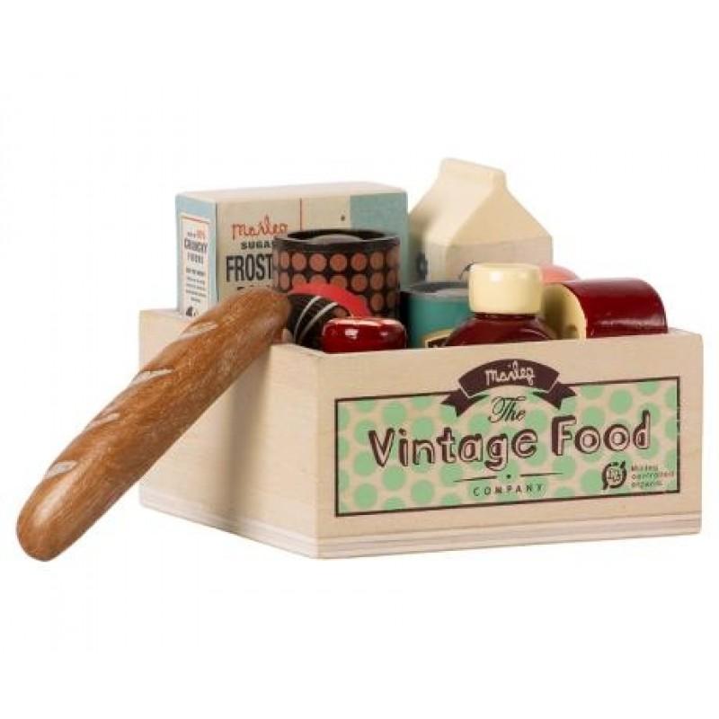 MAILEG Vintage food-02