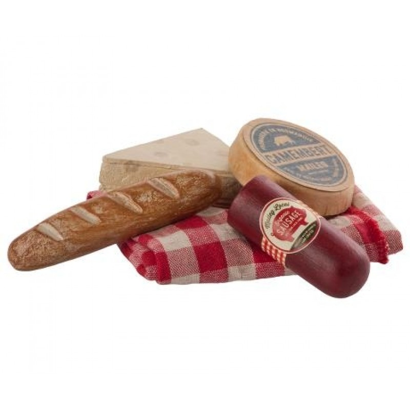 MAILEG Vintage picnic set-02