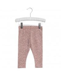WHEAT Jersey leggings Misty rose-20