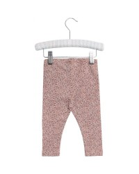 WHEAT jersey leggings misty rose-20
