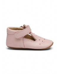 POMPOM Hjemmesko Ballerina Rose-20