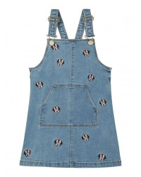 NAME IT Spencer Minnie Mouse Denim-20