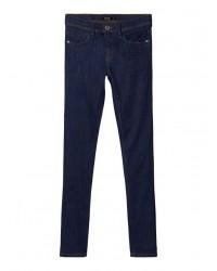 LMTD Jeans Mørkeblå-20