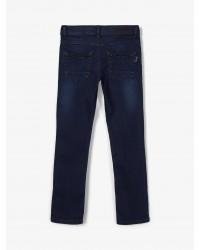 NAME IT Jeans Mørkeblå-20