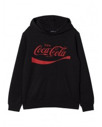 NAME IT Sweat Coca Cola Sort-20
