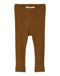 NAME IT Leggings Rib Monks Robe-20