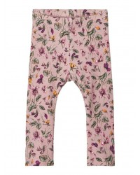 NAME IT Leggings Deauville Mauve-20