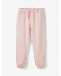 NAME IT - Sweatpants - Nkftekka - Adobe Rose/Desert Palm/Dusty Blue