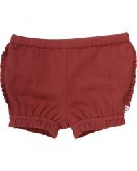 MÜSLI Woven shorts Dream rose-20