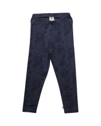 MÜSLI Pine leggings baby Midnight-20