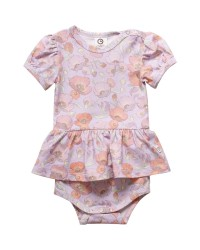 MÜSLI Spicy flower s/s body Rose-20