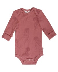 MÜSLI JELLYFISH BODY DREAM ROSE-20