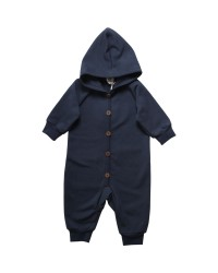 MÜSLI Slub sweat suit Midnight-20
