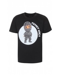 KIDS UP Ternet Ninja T-shirt-20