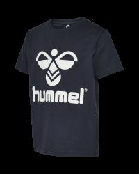 HUMMELTshirtTresBlackIris-20