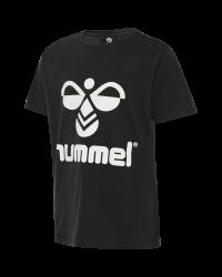HUMMELTshirtTresBlack-20