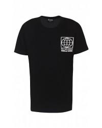 D-XEL Kortærmet T-shirt Sort-20