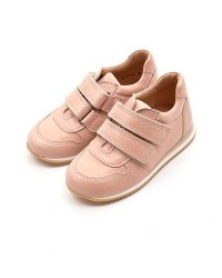 POM POM Sneakers Rose-20