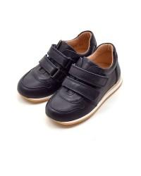 POM POM Sneakers Navy-20