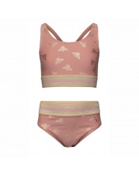 PETIT BY SOFIE SCHNOOR Bianca Bikini Dusty rose-20