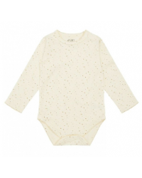 PETiT BY SOFIE SCHNOOR - Body - Ditce - Creme/Glimmer