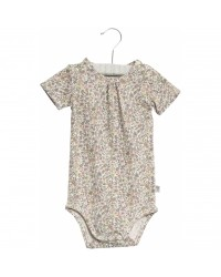 WHEAT Jersey body k/æ Ivory-20