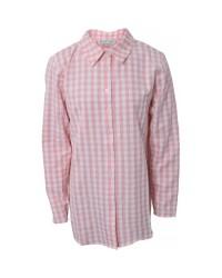 HOUND Skjorte Tunika Lyserød-20