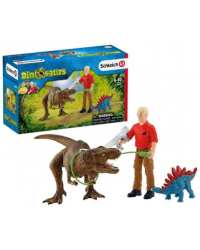 SCHLEICHTyrannosaurusRex-20