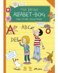 FORLAGET BOLDEN Rævesnu: Min første alfabet-bog med store bogstaver-20