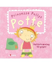 FORLAGET BOLDEN Prinsesse Pollys potte-20