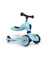 SCOOT AND RIDE Highwaykick 1 Blueberry-20