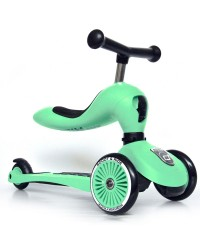 SCOOT AND RIDE Highwaykick 1 Kiwi-20