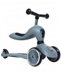 SCOOT AND RIDE Highwaykick 1 Steel-20