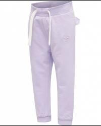 HUMMEL - Bukser - hmlNora - Lavendel