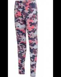HUMMEL - Leggings - Hmlpolly - camouflage