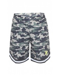 KIDS UP - Shorts Oliver - Army
