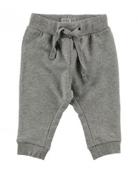 WHEAT Sweatpant Vincet Melange grey-20
