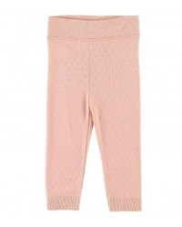 NOA NOA Leggings Coral Cloud-20