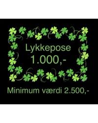 LYKKEPOSEPIGE1000-20
