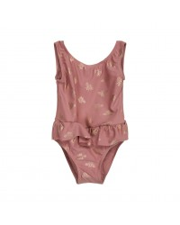 PETIT BY SOFIE SCHNOOR Millie Badedragt Dusty Rose-20