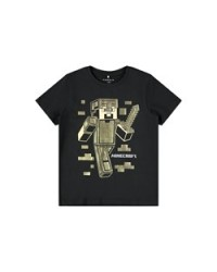 NAME IT T-shirt Minecraft Sort-20