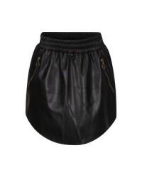 PETIT BY SOFIE SCHNOOR Skirt-black-20