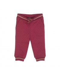 PETIT BY SOFIE SCHNOOR Pants Earth Red-20