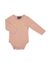 PETIT BY SOFIE SCHNOOR Body Dusty Rose-20