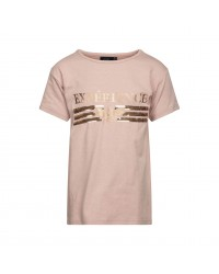 PETIT BY SOFIE SCHNOOR T-shirt Glimmer rosa-20