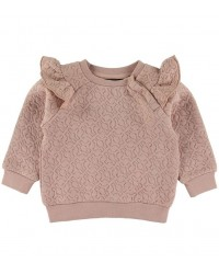 PETIT BY SOFIE SCHNOOR Sweat Trille Light Rose-20