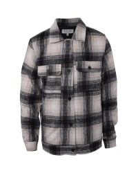 HOUNDQuiltedcheckjacketChecks-20