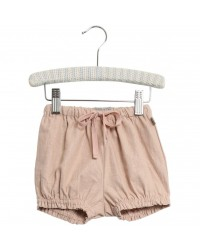 WHEAT Shorts India-Misty Rose Glimmer-20