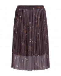 THE NEW Lang nederdel Rihanna Sassafras-20